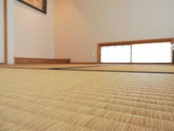 畳をきれいにしたい 表替え(普及品)