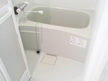 お風呂の蛇口交換