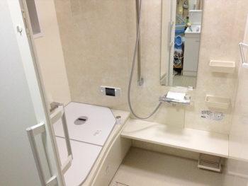 各務原市N様邸 給湯器交換・浴室リフォーム事例
