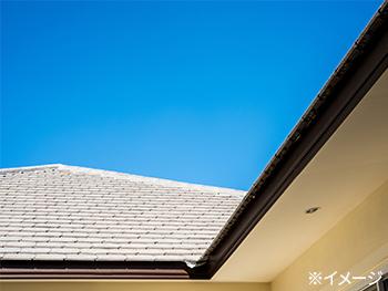 屋根塗装 日本ペイント ファインシリコンフレッシュ