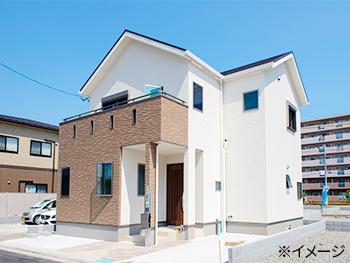 外壁塗装 日本ペイント ファインシリコンフレッシュ