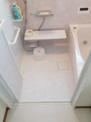 各務原市 浴室 リフォーム
