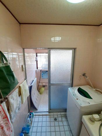各務原市 浴室リフォーム